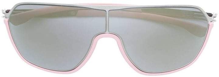 Ic! Berlin Baseline sunglasses