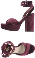 Ash Sandals - Item 11214795