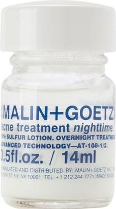 Malin+Goetz Acne Treatment Nighttime