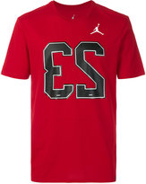 Nike Jordan 23 basketball T-shirt
