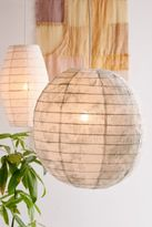 Urban Outfitters Laura Globe Lantern