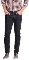 Aeropostale Mens Super Skinny Dark Wash Stretch Jean
