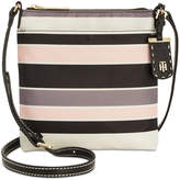 Tommy Hilfiger Julia Victory Stripe Small Crossbody