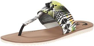Sam Edelman Women's Saxon Flip Flop