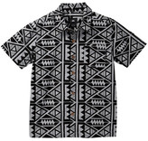 Quiksilver Kaulana Short Sleeve Shirt (Big Boys)