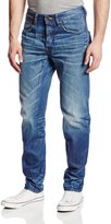G Star Men's A Crotch Tapered Leg Jean
