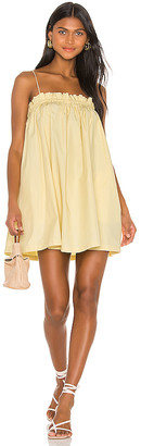 L'Academie The Arcello Mini Dress