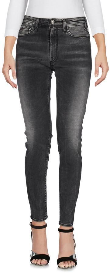 Cycle Denim pants - Item 42611533SB