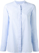 Lareida Raphael shirt - women - Cotton/Linen/Flax - XS