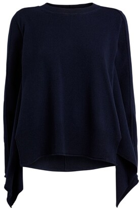 Stella McCartney Cashmere-Wool Sweater