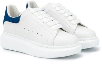ALEXANDER MCQUEEN KIDS Low-Top Sneakers