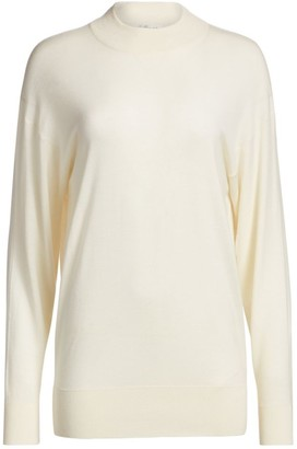 The Row Taryn Wool Cashmere Sweater