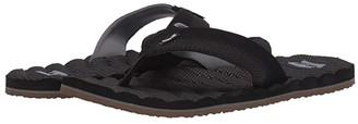 Billabong Dunes Impact (Black 3) Men's Sandals