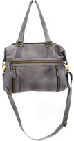 Latico Leathers Women's Basel Shoulder Bag 8956