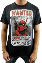 Marvel Deadpool Armed and Dangerous T-shirt