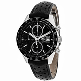 Tag Heuer Carrera CV201AJ.FC6357 Men's Automatic Chronograph Watch