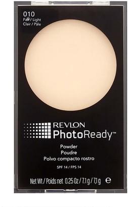 Revlon Photoready Powder Compact 7.1G Fair/Light