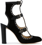 Jimmy Choo Hainsley 100 Booties