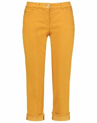 Gerry Weber Women's 220007-31482 Straight Jeans