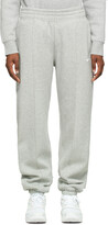 Thumbnail for your product : Nike Grey Fleece Sportswear Trend Lounge Pants