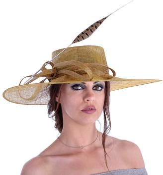 Jamir Women's Flor Hat