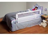 Regalo Hide Away Extra Long Bed Rail, White by