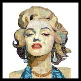 Soundslike HOME Collage Art Marilyn