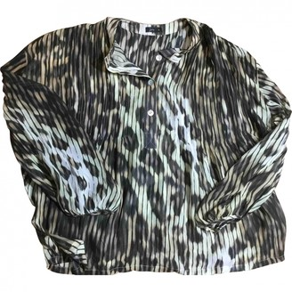 Lenny Niemeyer Multicolour Silk Swimwear for Women