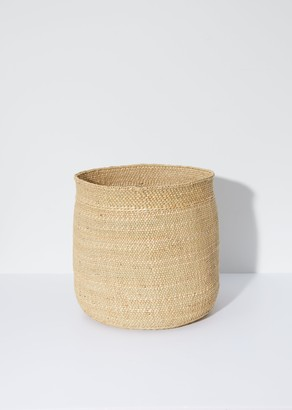Interior Motives Iringa Basket Medium