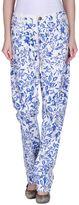 Diane von Furstenberg CURRENT/ELLIOTT + Jeans