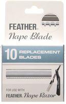 Jatai Feather Double Edge Blade Razor