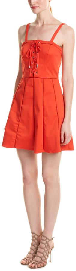 Parker Athena A-Line Dress