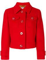 Prada cropped jacket