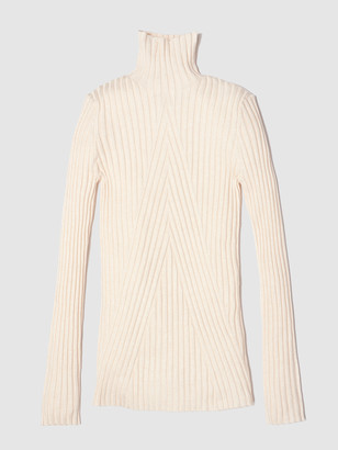 Norr Chelsea Long Sleeve Knit Top