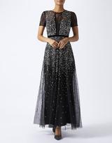 Monsoon Neptune Embellished Maxi Dress