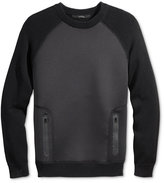 GUESS Men's Colorblocked Sweater