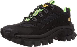 CAT Footwear Unisex's Intruder Sneaker