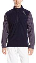Head Men's Quarter-Zip Pro Mock-Neck Jacket