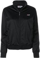 Fila monogram side band sports jacket