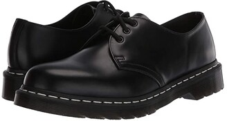 Dr. Martens 1461 WS (Black) Shoes
