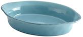 Rachael Ray Cucina Oval Baker Pan