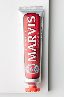 Marvis Toothpaste By in Red Size ALL