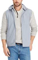 Chaps Men's Classic-Fit Microfleece Vest