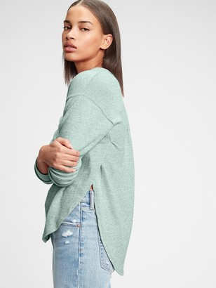 Gap Softspun Dolman T-Shirt