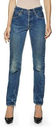 Levi's Vintage 501 Big E Jeans 28x31