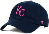 '47 Women's Kansas City Royals Clean Up Cap