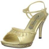 Women's S7419 Platform Sandal