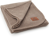 Lexington Company Lexington Luxury Bed Blanket Beige 260x220cm