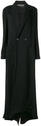 Roland Mouret Ravington oversized coat