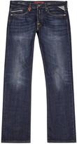 Replay Waitom Indigo Relaxed Jeans